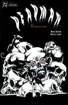 Deadman: Exorcism (1992) #2