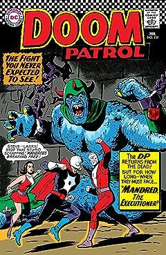 Doom Patrol (1964-1968) #109