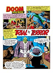 Doom Patrol (1964-1968) #110