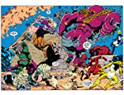 Justice League International (1989-1993) #62