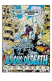 Justice League International (1989-1993) #63
