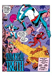 Justice League International (1989-1993) #64