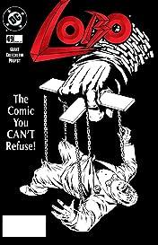 Lobo (1993-1999) #49
