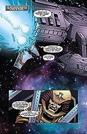 Classic Battlestar Galactica: Starbuck #2 (of 4): Digital Exclusive Edition