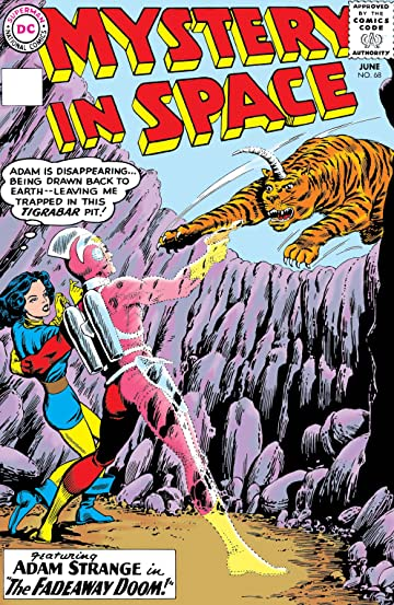 Mystery in Space (1951-1981) #68