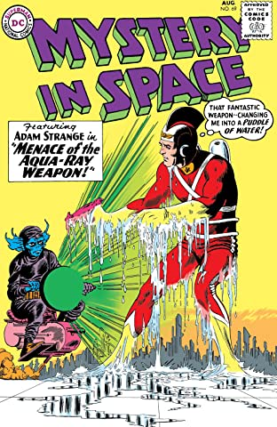 Mystery in Space (1951-1981) #69