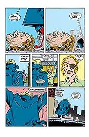 Starman (1988-1992) #39