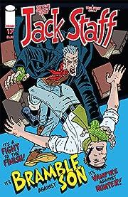 Jack Staff #17