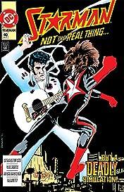 Starman (1988-1992) #40