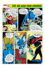 The Brave and the Bold (1955-1983) #108