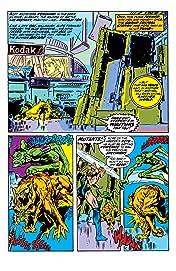 Amazing Adventures (1970-1976) #18