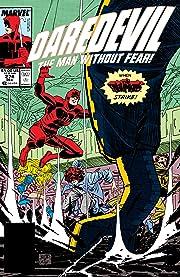 Daredevil (1964-1998) #274