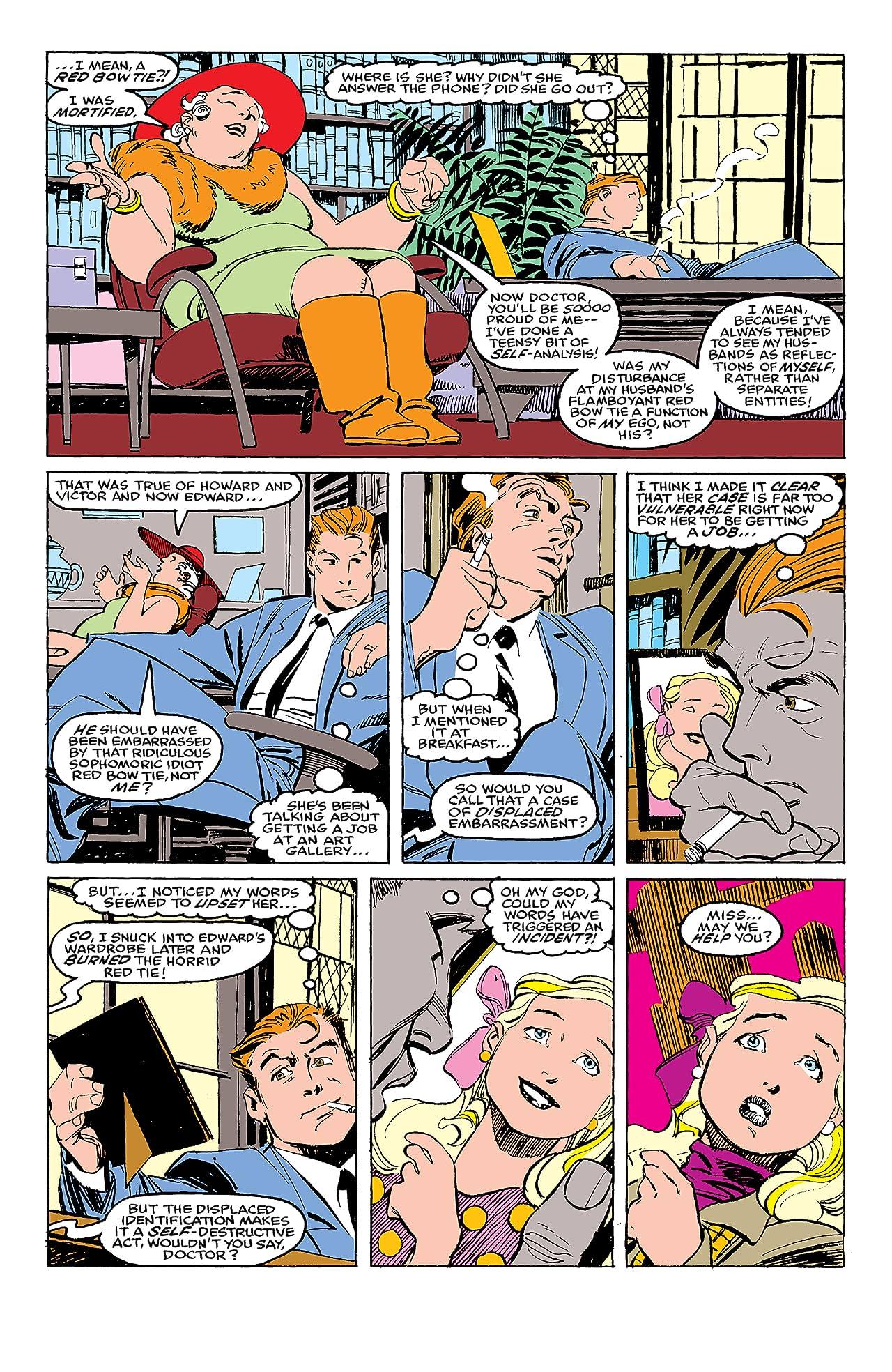 Daredevil (1964-1998) #277