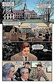 Doc Savage #1: Digital Exclusive Edition