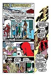 Daredevil (1964-1998) #278