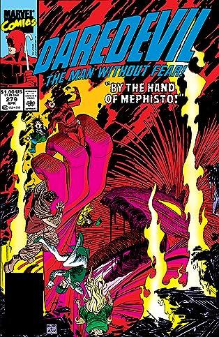 Daredevil (1964-1998) #279