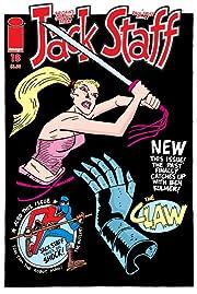 Jack Staff #18