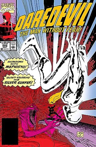 Daredevil (1964-1998) #282