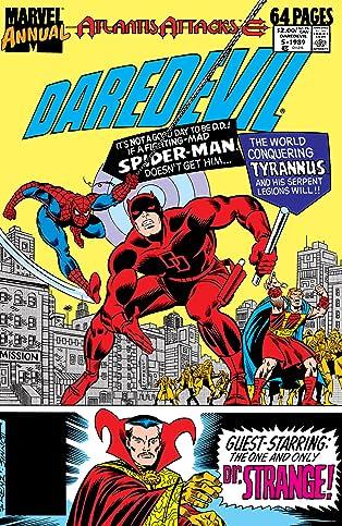 Daredevil (1964-1998) Annual #5
