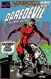 Daredevil (1964-1998) Annual #6