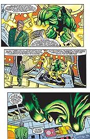 Incredible Hulk (1999-2007) #19