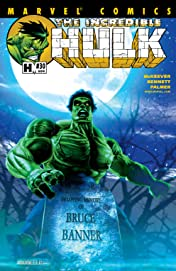 Incredible Hulk (1999-2007) #30