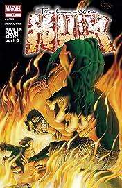 Incredible Hulk (1999-2007) #57
