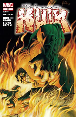 Incredible Hulk (1999-2007) #57
