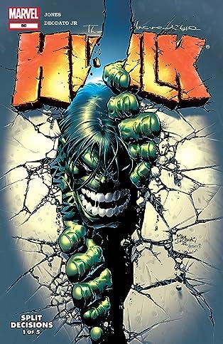 Incredible Hulk (1999-2007) #60