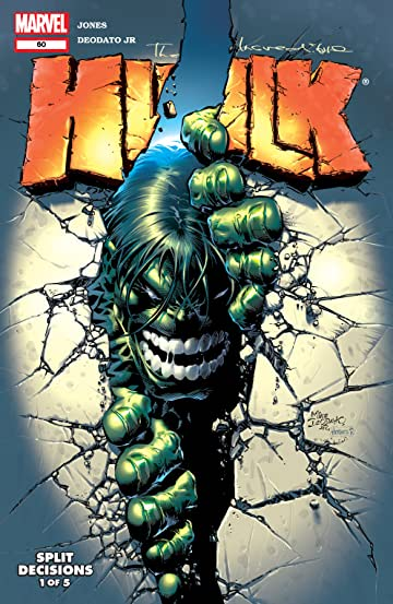 Incredible Hulk (1999-2007) #60