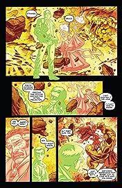 Incredible Hulks (2009-2011) #635