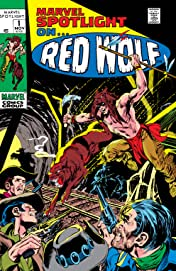 Marvel Spotlight (1971-1977) #1