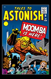 Tales to Astonish (1959-1968) #23