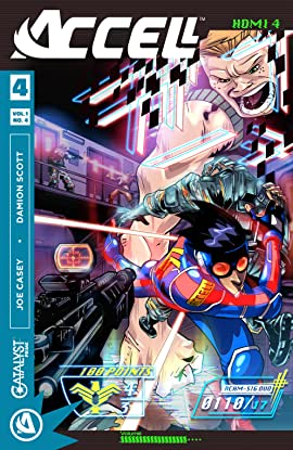 Accell #4