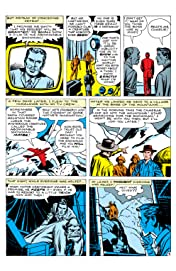 Tales to Astonish (1959-1968) #24