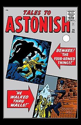 Tales to Astonish (1959-1968) #26