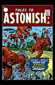 Tales to Astonish (1959-1968) #29