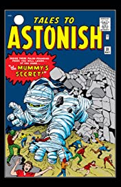 Tales to Astonish (1959-1968) #31