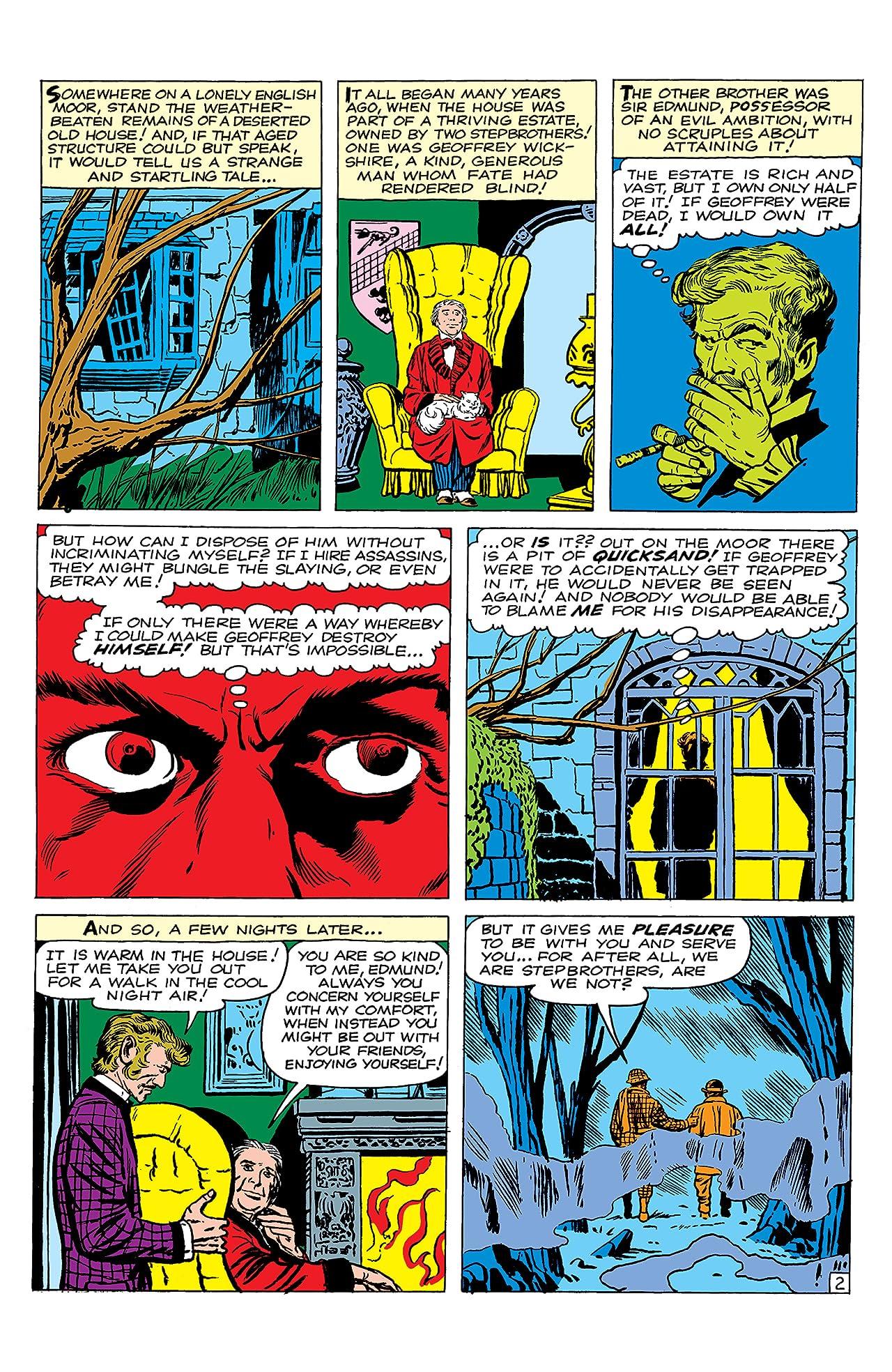 Tales to Astonish (1959-1968) #32