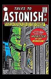 Tales to Astonish (1959-1968) #34