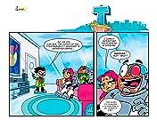 Teen Titans Go! (2013-) #47