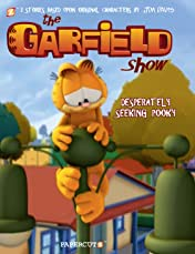 The Garfield Show Vol. 7: Desperately Seeking Pooky