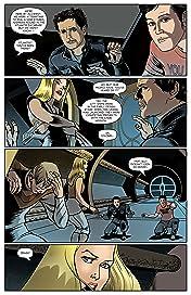 Stargate Universe No.2