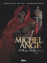 Michel Ange Tome 2: Le Banquet des Damnés