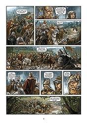 Les Seigneurs de Cornwall Vol. 1: Le sang du Loonois