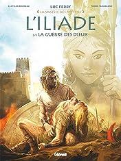 L'Iliade Vol. 2: La Guerre des dieux