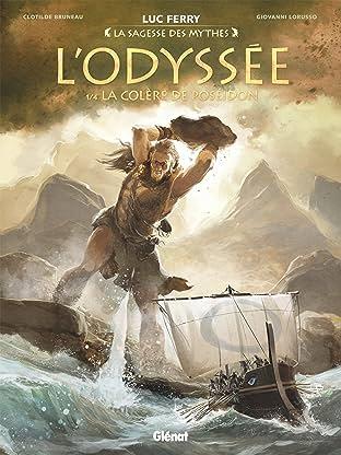 L'Odyssée Vol. 1: La Colère de Poséidon