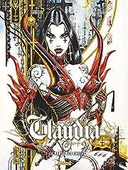 Claudia Tome 1: La Porte des enfers