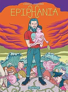 Epiphania Vol. 1