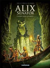 Alix Senator Vol. 6: La montagne des morts